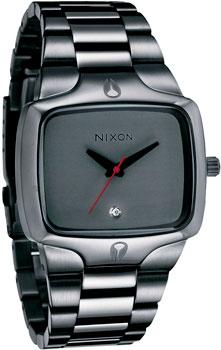 fashion наручные  мужские часы Nixon A140-131. Коллекция Player