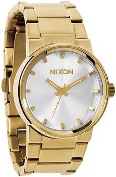 fashion наручные  мужские часы Nixon A160-1219. Коллекция Cannon