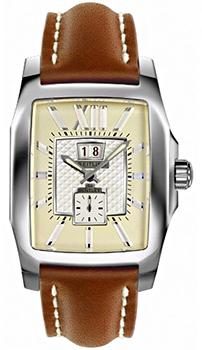 Швейцарские наручные  мужские часы Breitling A1636212-H534-888P