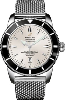 Швейцарские наручные  мужские часы Breitling A1732024-G642-152A