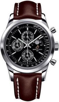 Швейцарские наручные  мужские часы Breitling A1931012-BB68-437X