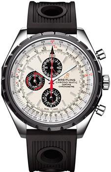 Швейцарские наручные  мужские часы Breitling A1936002-G683-201S