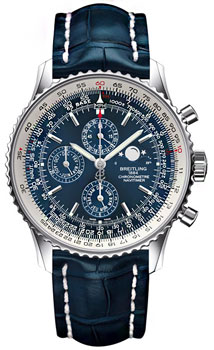 Швейцарские наручные  мужские часы Breitling A1937012-C883-746P