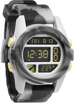 fashion наручные  мужские часы Nixon A197-1611. Коллекция Unit