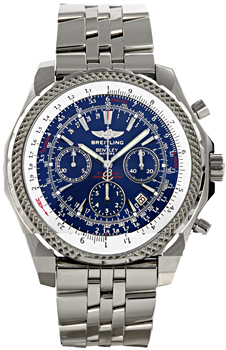 Швейцарские наручные  мужские часы Breitling A2536212-C618-990A