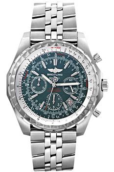 Швейцарские наручные  мужские часы Breitling A2536313-L505-974A