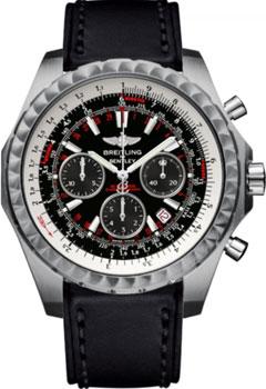 Швейцарские наручные  мужские часы Breitling A2536513-B954-478X