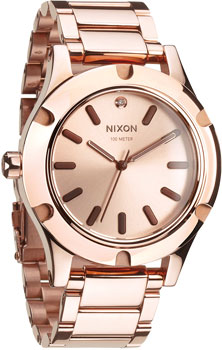 fashion наручные  женские часы Nixon A343-897. Коллекция Camden