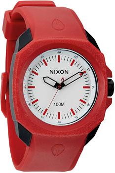 fashion наручные  мужские часы Nixon A349-209. Коллекция Ruckus