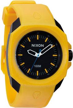 fashion наручные  мужские часы Nixon A349-887. Коллекция Ruckus