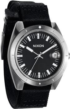 fashion наручные  мужские часы Nixon A355-000. Коллекция Rover