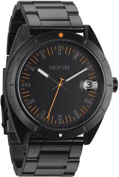 fashion наручные  мужские часы Nixon A359-577. Коллекция Rover