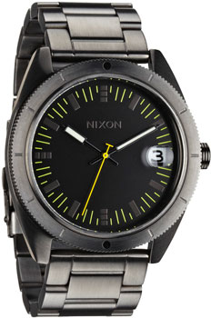 fashion наручные  мужские часы Nixon A359-632. Коллекция Rover