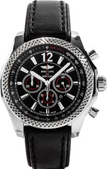 Швейцарские наручные  мужские часы Breitling A4139024-BB82-482X