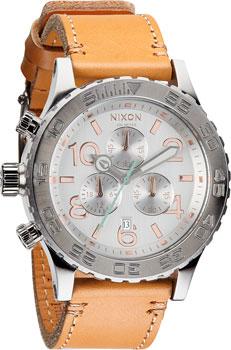 fashion наручные  мужские часы Nixon A424-1603. Коллекция 48-20