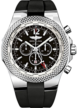 Швейцарские наручные  мужские часы Breitling A4736212-B919-210S