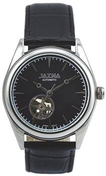 Японские наручные  мужские часы Jaz-ma A55R717LS. Коллекция Automatic