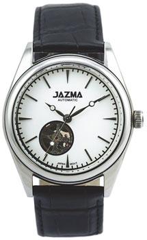 Японские наручные  мужские часы Jaz-ma A55R718LS. Коллекция Automatic