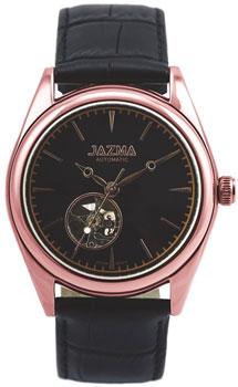 Японские наручные  мужские часы Jaz-ma A55R720LS. Коллекция Automatic