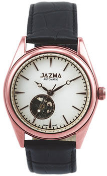 Японские наручные  мужские часы Jaz-ma A55R721LS. Коллекция Automatic