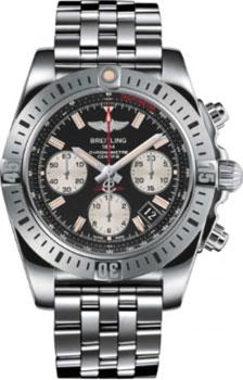 Швейцарские наручные  мужские часы Breitling AB01442J-BD26-378A