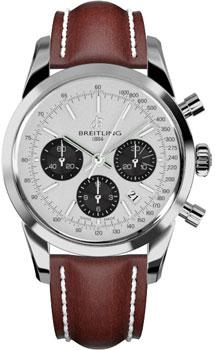 Швейцарские наручные  мужские часы Breitling AB015212-G724-437X