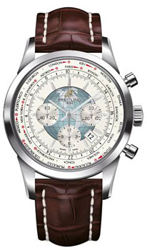 Швейцарские наручные  мужские часы Breitling AB0510U0-A732-757P