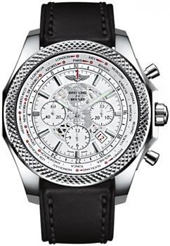 Швейцарские наручные  мужские часы Breitling AB0521U0-A755-478X