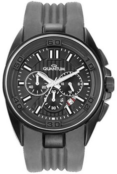 fashion наручные  мужские часы Quantum ADG246PGB-05GG. Коллекция Adrenaline
