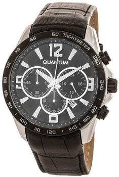 fashion наручные  мужские часы Quantum ADG279LSB-02BB. Коллекция Adrenaline