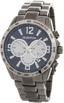 fashion наручные  мужские часы Quantum ADG279MGS01-05GG. Коллекция Adrenaline