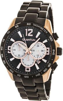fashion наручные  мужские часы Quantum ADG279MRB01-02BB. Коллекция Adrenaline