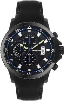 fashion наручные  мужские часы Quantum ADG351.58. Коллекция Adrenaline