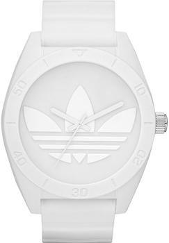 Наручные  мужские часы Adidas ADH2711. Коллекция Santiago
