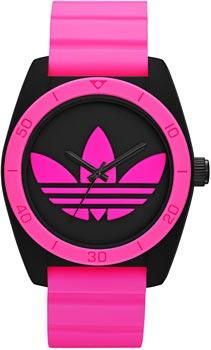 Наручные  мужские часы Adidas ADH2846. Коллекция Santiago