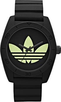 Наручные  мужские часы Adidas ADH2853. Коллекция Santiago