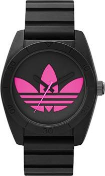 Наручные  мужские часы Adidas ADH2878. Коллекция Santiago