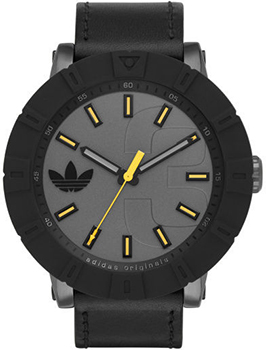 Наручные  мужские часы Adidas ADH3028. Коллекция Amsterdam