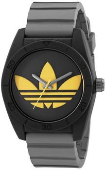 Наручные  мужские часы Adidas ADH3030. Коллекция Santiago
