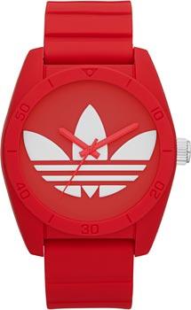 Наручные  мужские часы Adidas ADH6168. Коллекция Santiago