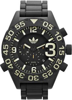 Наручные  мужские часы Adidas ADH9044. Коллекция Newburgh