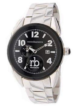 fashion наручные  мужские часы Rocco Barocco ADO-3.1.3. Коллекция Gents