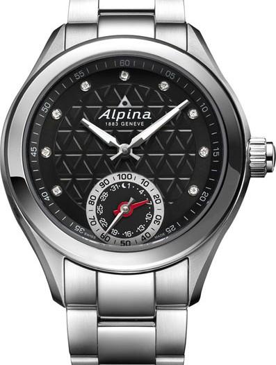 Женские наручные швейцарские часы в коллекции Horological Smartwatch Alpina