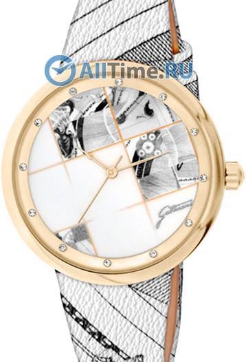 Женские наручные fashion часы в коллекции Alpha Gattinoni