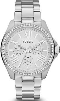 fashion наручные  женские часы Fossil AM4481. Коллекция Cecile