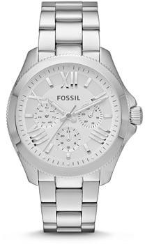 fashion наручные  женские часы Fossil AM4509. Коллекция Cecile