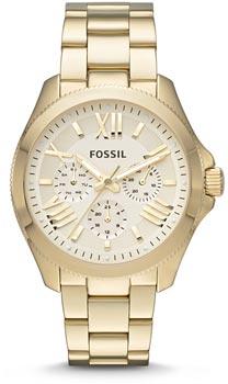 fashion наручные  женские часы Fossil AM4510. Коллекция Cecile