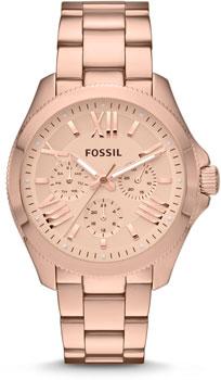 fashion наручные  женские часы Fossil AM4511. Коллекция Cecile