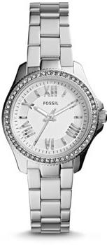 fashion наручные  женские часы Fossil AM4576. Коллекция Cecile