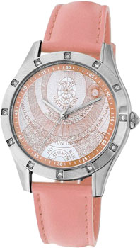 fashion наручные  женские часы Gattinoni AQ-13.13.3. Коллекция Aquarius